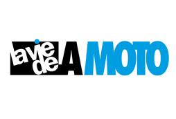 La vie à moto