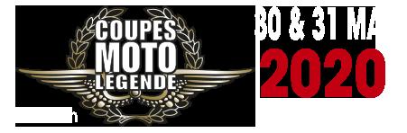 Coupes Moto Légende